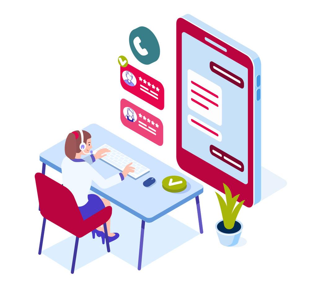 servizio clienti delizioso sito di incontri